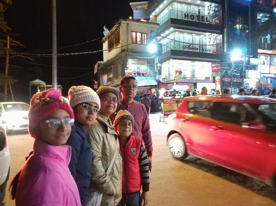 Photos of Trip To Mcleodganj: A Little Tibet 1/1 by Atul KANAUJIA