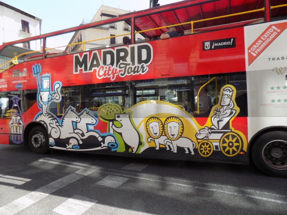Indian backpacker in Spain - Madrid/Valencia & Barcelona