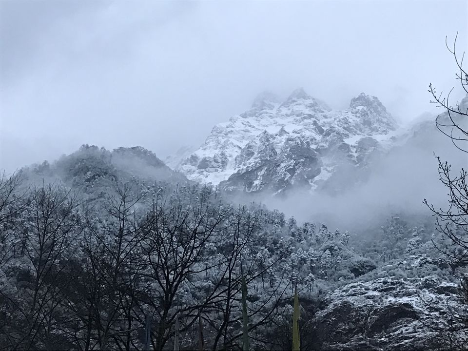 Photos of Lachung, Sikkim, India 1/1 by Gopish Monga
