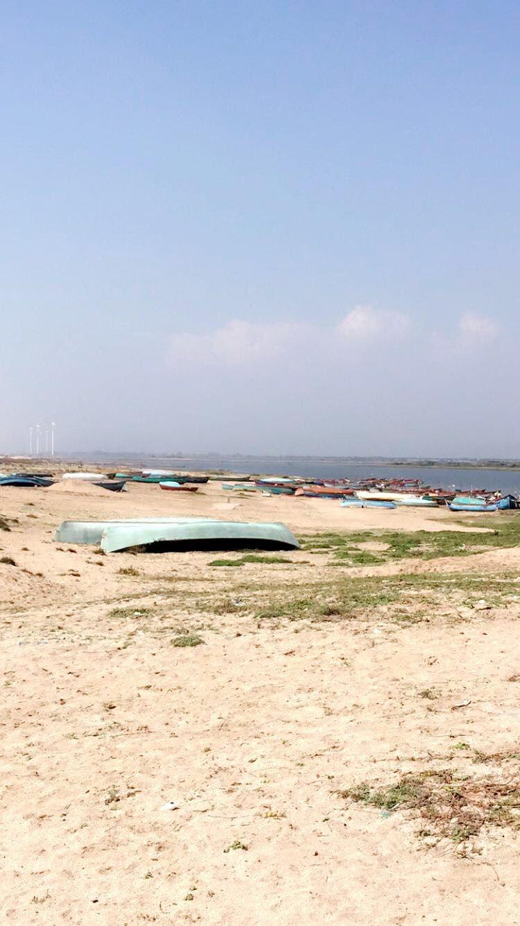 Photos of Navibandar ~ Coastal Village near Porbandar 1/1 by Yesha R