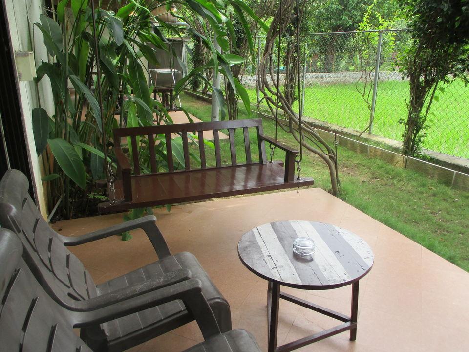 Photo of Bougainvillea Resort Alibaug by Ritusree exploring