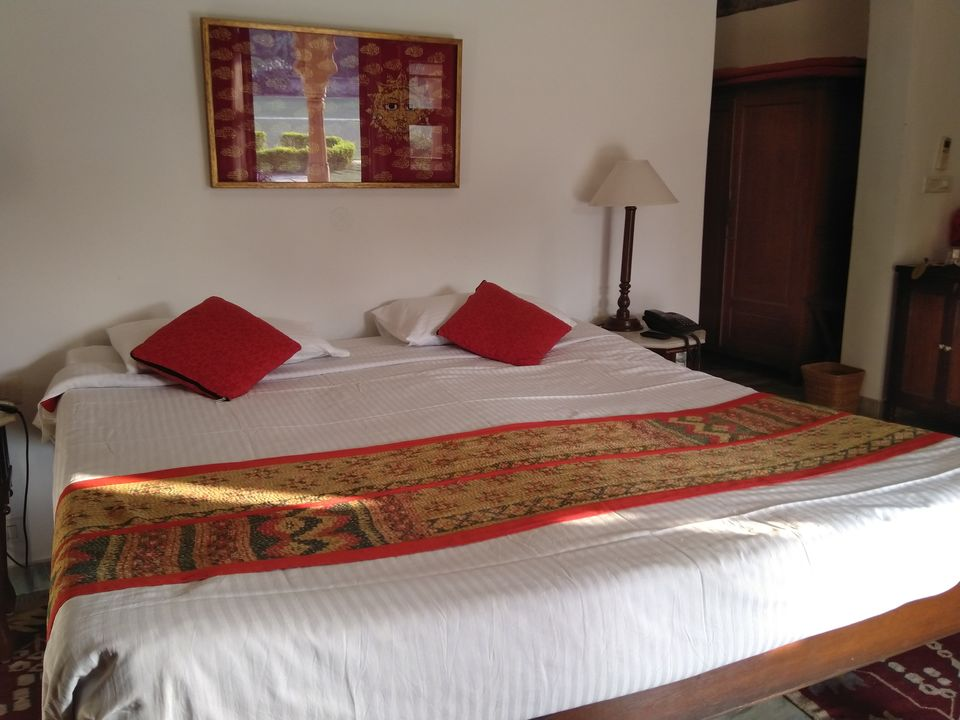 Photo of Where to Stay at Gwalior #luxurystay 2/5 by Ritusree exploring