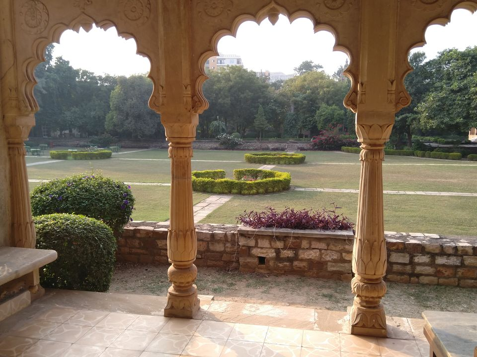 Photo of Where to Stay at Gwalior #luxurystay 3/5 by Ritusree exploring