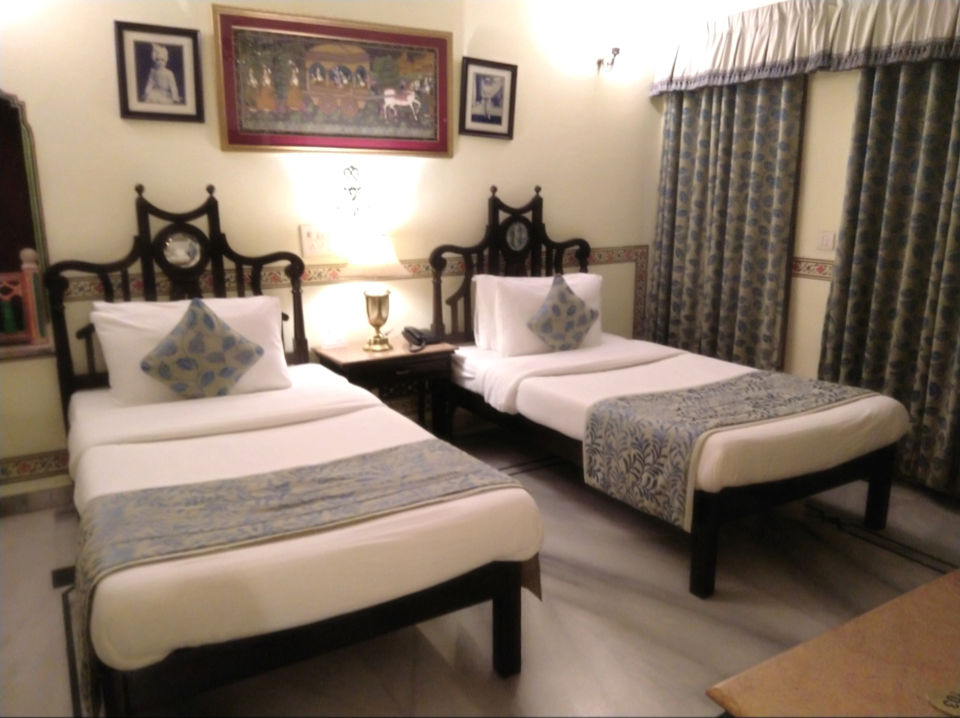 Budget Boutique Stay In Jaipur image
