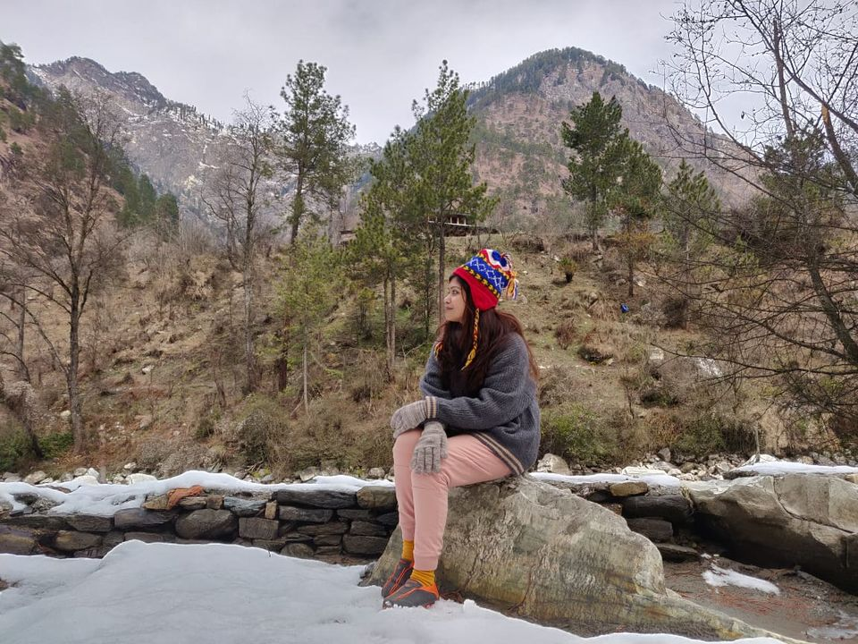 Photo of Hyped yet fascinating Kasol 6/6 by Ritusree exploring