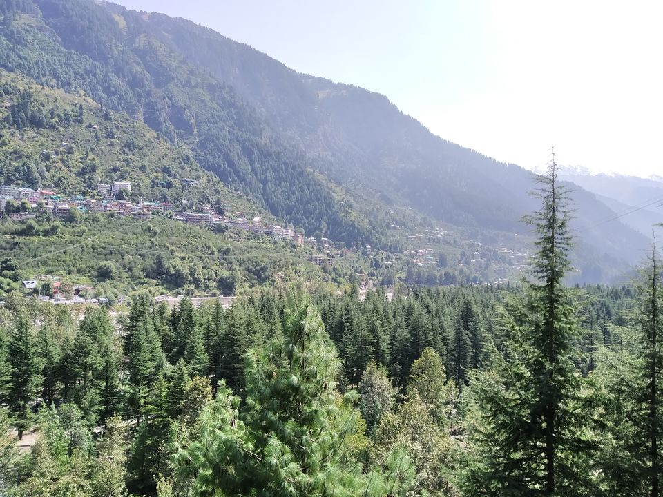 Photo of Shobla Pine Royale, Shnag Road, near Club House, Old Manali, Manali, Himachal Pradesh, India by Ritusree exploring