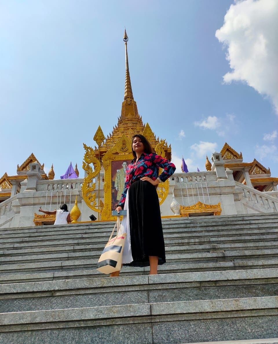 Photo of Travel to Land of Buddha- Thailand 2/15 by Ritusree exploring