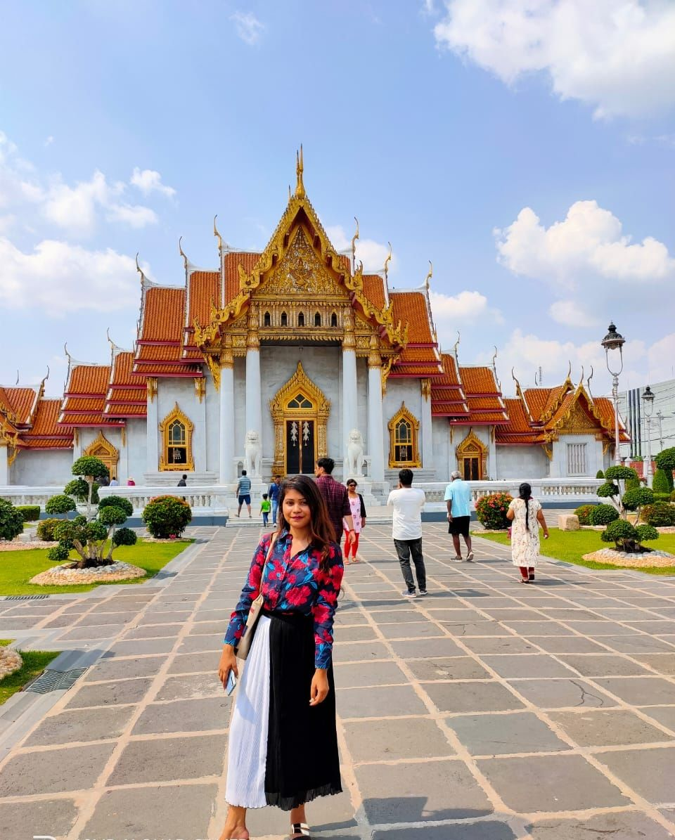 Photo of Travel to Land of Buddha- Thailand 5/15 by Ritusree exploring