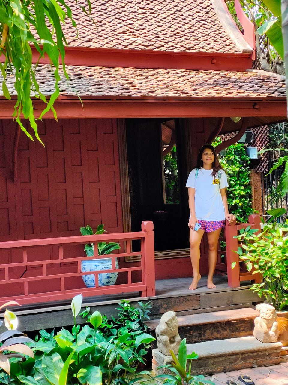 Photo of Travel to Land of Buddha- Thailand 13/15 by Ritusree exploring