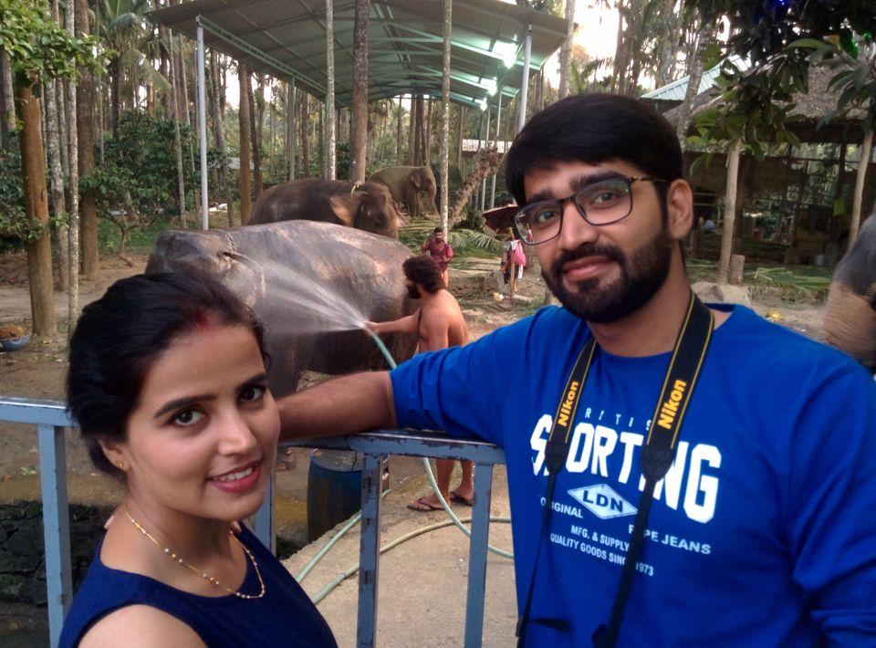 91aa9c11cc Photo of Mesmerizing Kerala : Perfect honeymoon destination for every couple  by Abhinav Dawar