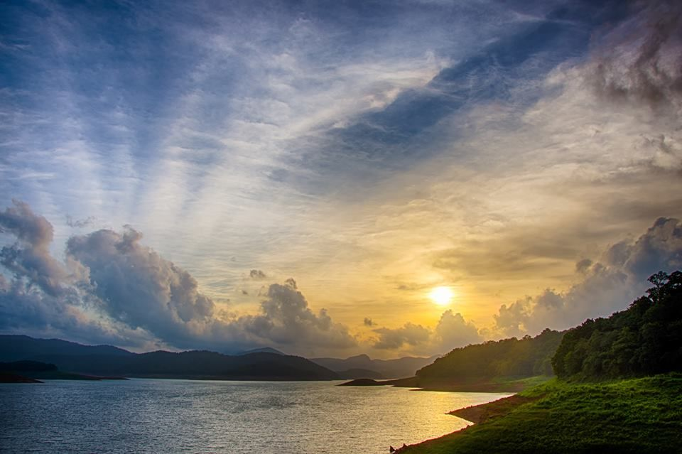 Dream Land Idukki   Kerala   India
