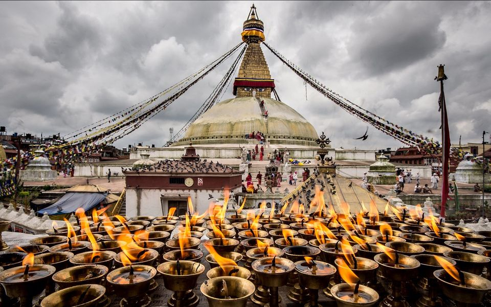 How to Spend 10 days in Nepal