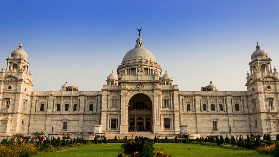 Photos of Kolkata...The City Of Joy 1/1 by Aayush Mittal