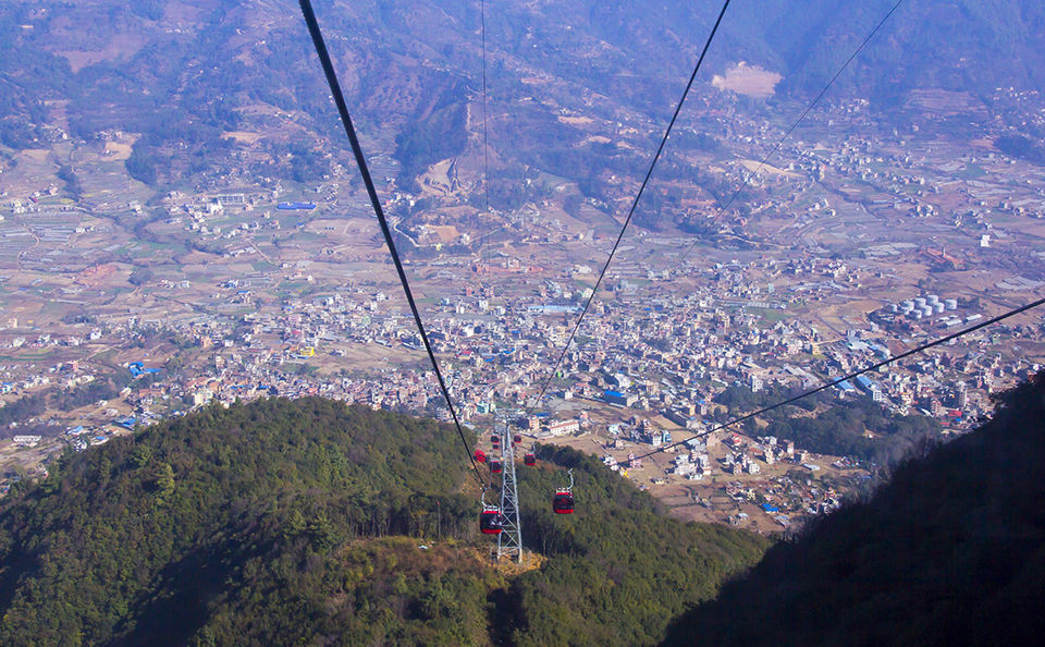 EXPLORE THE BEST HILL STATIONS IN NEPAL