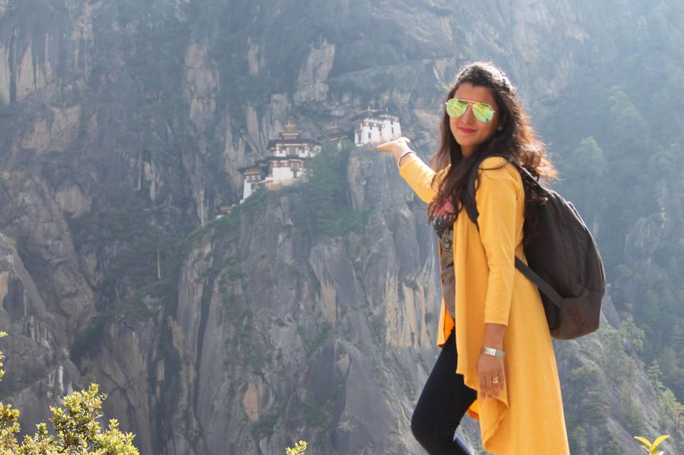 Photos Of How To Reach Bhutan From India 1 By Neha Jain