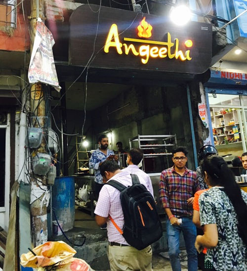 Photo of 6 Cheap Yet Worthy Street Food Corners in Dehradun 1/12 by Rashmi Kanti