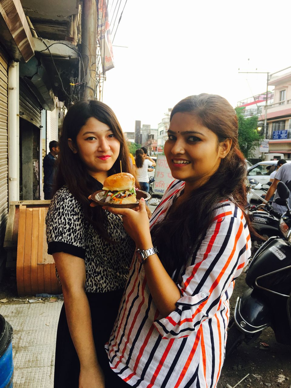 Photo of 6 Cheap Yet Worthy Street Food Corners in Dehradun 4/12 by Rashmi Kanti