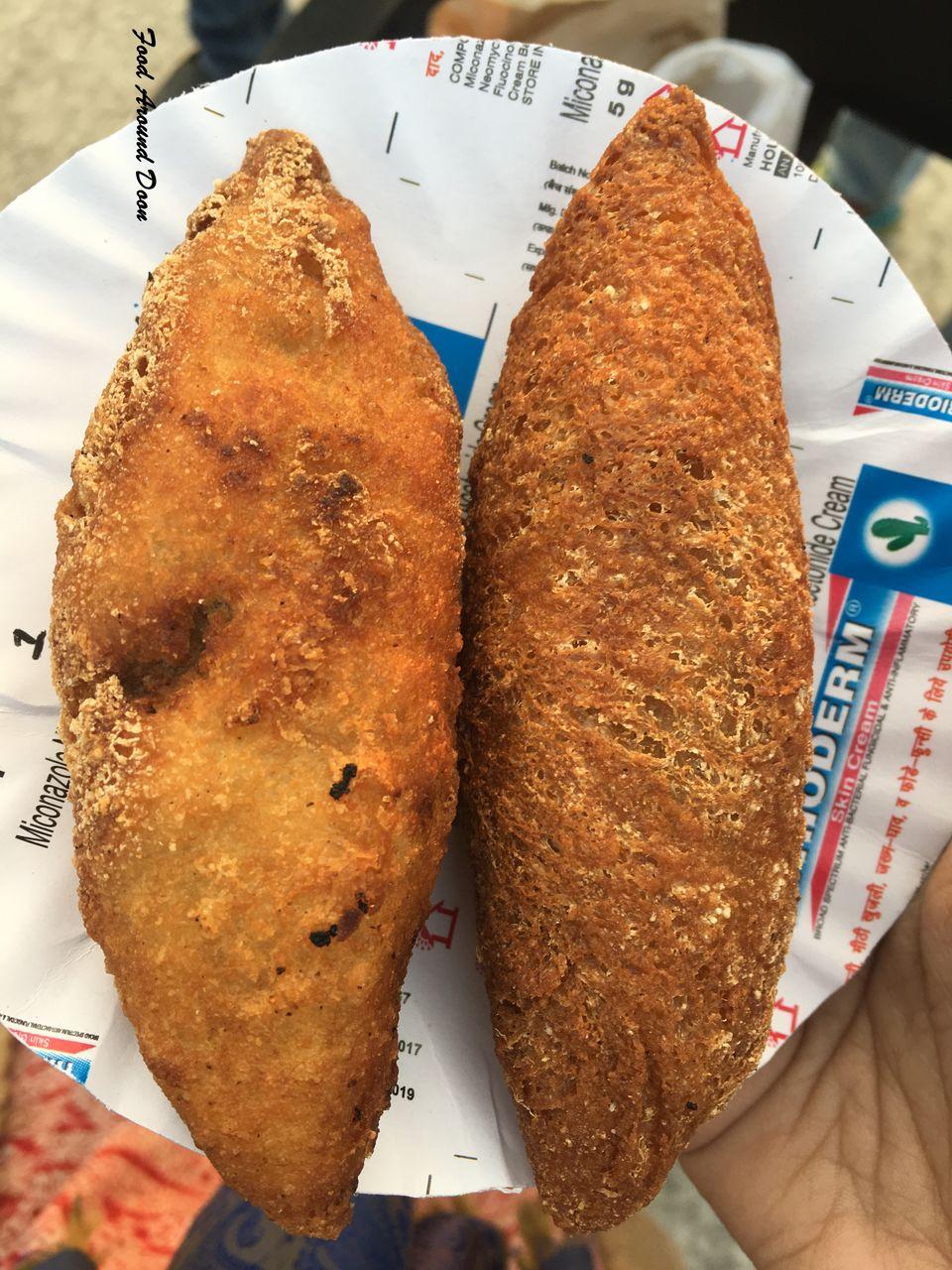 Photo of 6 Cheap Yet Worthy Street Food Corners in Dehradun 8/12 by Rashmi Kanti