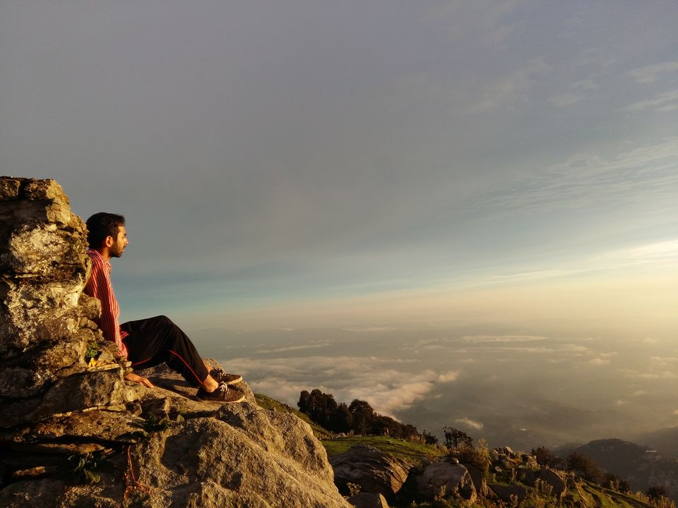 Photos of Triund: An Unexpected Journey 1/1 by Aarush Tandon