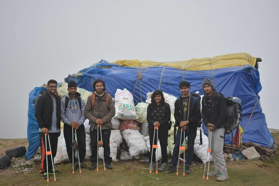 Photos of Waste Warriors 1/1 by Aarush Tandon