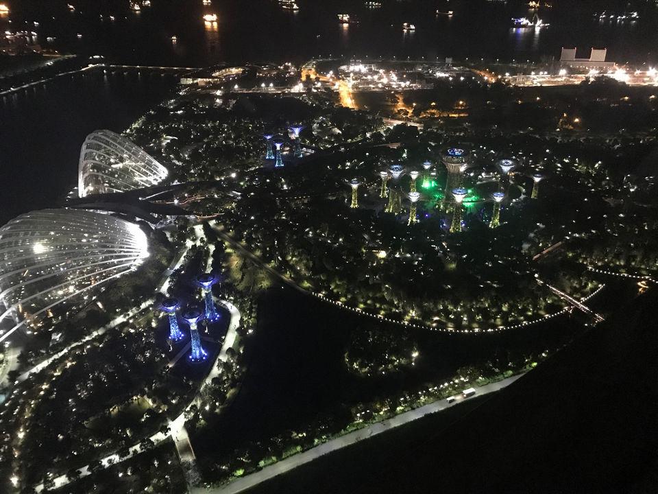 Photos of Singapore , Langkawi & Kuala Lumpur-My 10 Day Guide 1/1 by Srikanth Iyer