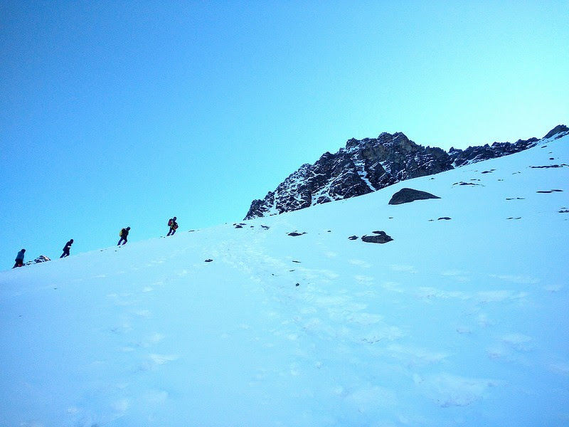 Photos of ROOPKUND - The Mysterious Lake and a Mesmerizing Trek 1/1 by Aman Sharma