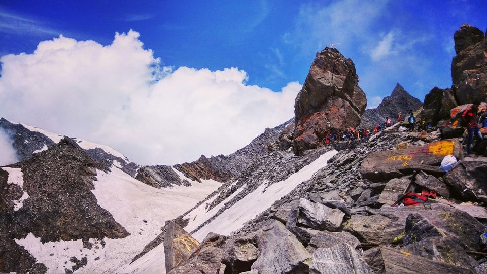 Photos of Shrikhand Mahadev : Solo Trip To Heaven 1/1 by Jatin Sharma