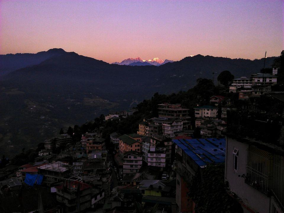 Photos of Sikkim. 1/1 by Tashdique Mehtaj