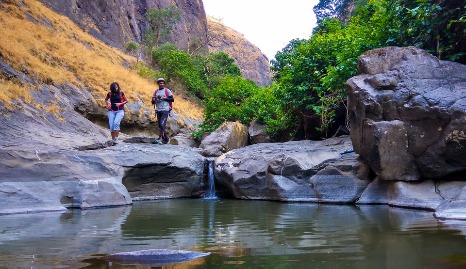 Photos of Plus valley Trek: in quest of a hidden Pool 1/1 by Dinesh Kumar