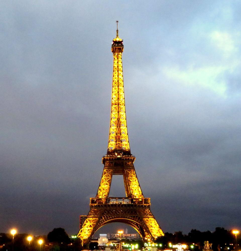 Paris Beyond The Eiffel Tower By Ipshita Chakraborty Tripoto
