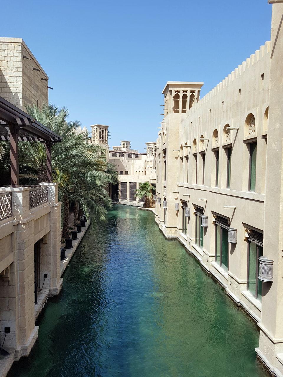 Photo of Souk Madinat Jumeirah - Dubai - United Arab Emirates by Shahzad  Siddiqui