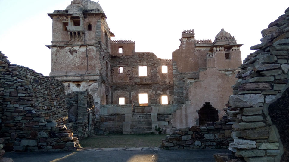 Photos of Kumbha Palace, Chittorgarh Fort - India's Mini Athens 1/1 by She_is_travel_girl