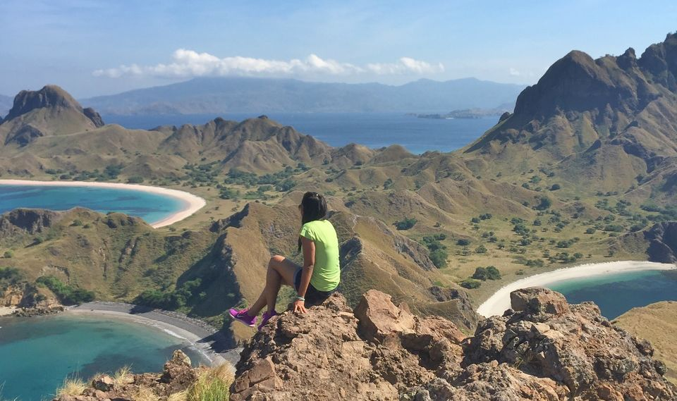 Photos of Beyond Bali : The magical island of Flores 1/1 by Smruti Rao