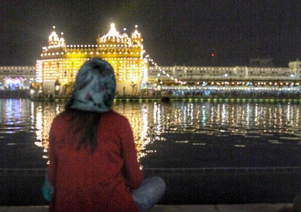 Amritsar Visit!