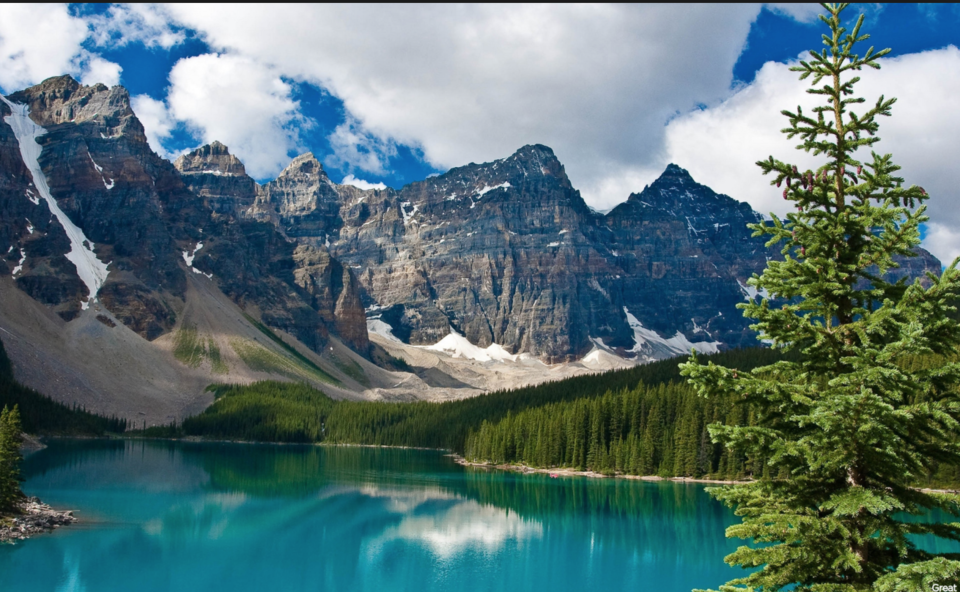 Your trip to Canada is incomplete if you don't go to Jasper