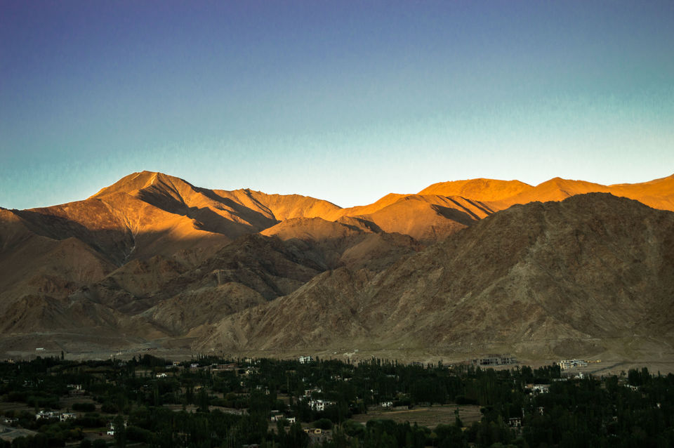 Photos of Haven't been to Ladakh? Don't call yourself a traveler ! 1/1 by Nikhil Aggarwal