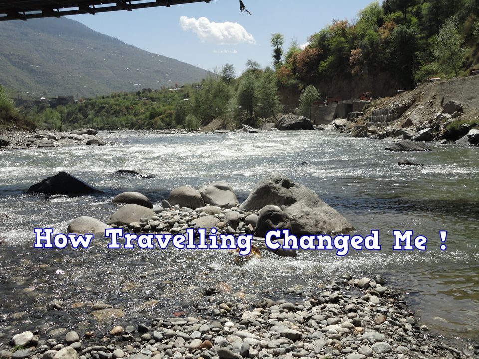 Photos of Travel a lot ! Here's what it did to me ! 1/1 by Nikhil Aggarwal