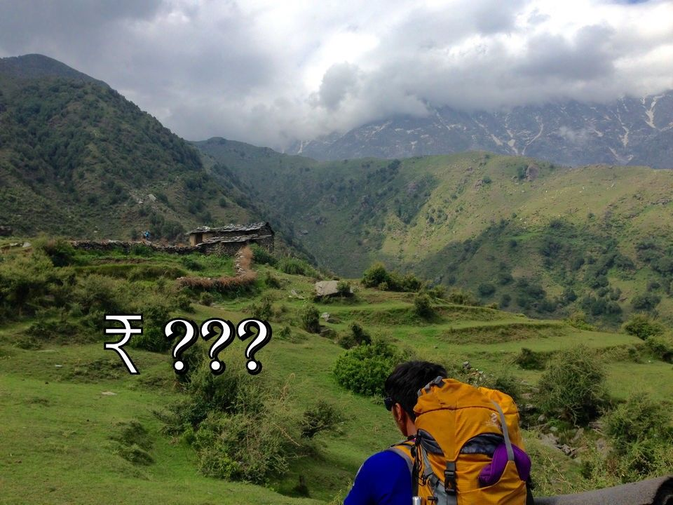 Photos of Budget Issues? Here's How to travel cheap ! 1/1 by Nikhil Aggarwal
