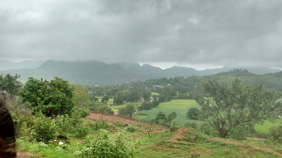 Photos of Pune will stun you in Monsoon and you just can't live without visiting it ! 1/1 by Nikhil Aggarwal