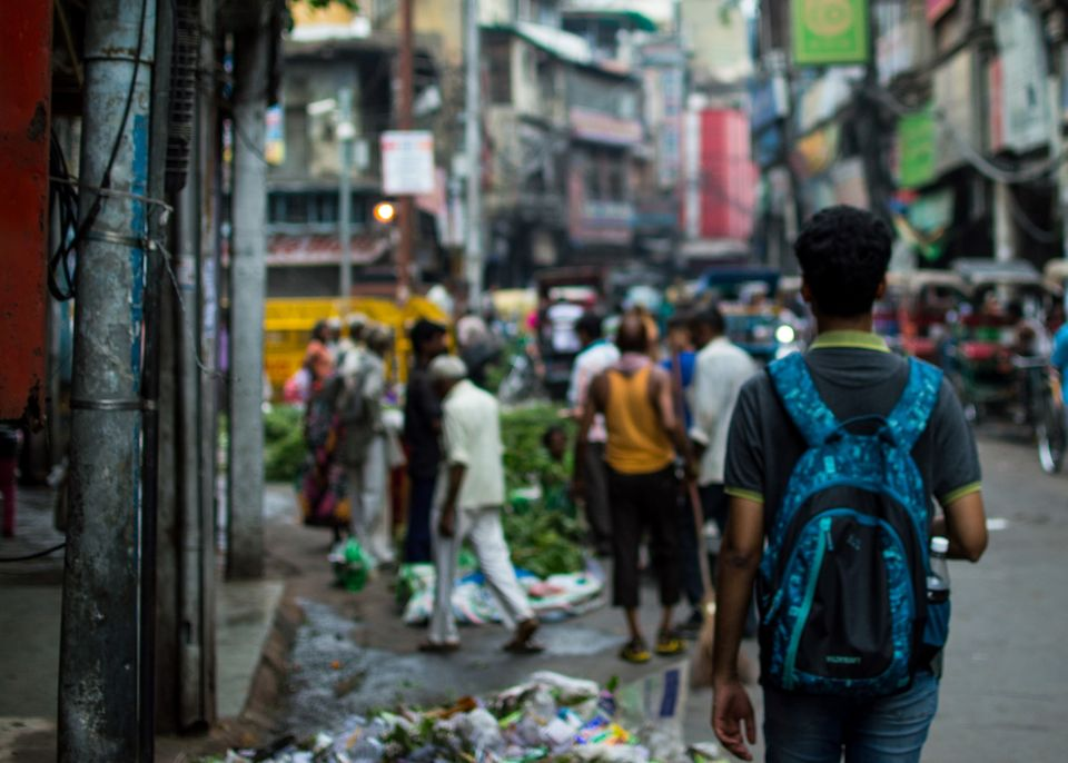 Photos of Doing Delhi in a Day ; How and Where ! 1/1 by Nikhil Aggarwal