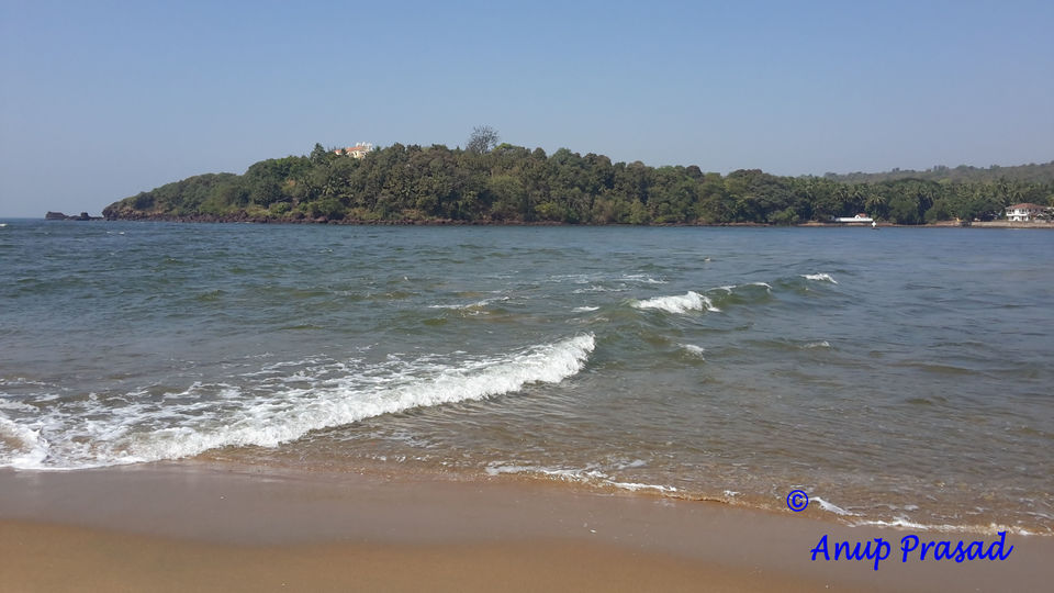 Photos of Querim Beach, Pernem, Goa, India 1/1 by Madhuree