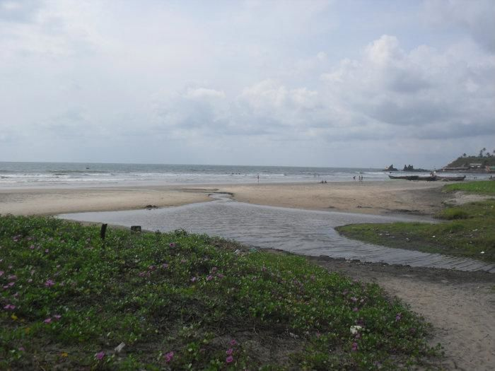 Photos of Harmal Beach, Arambol, Goa, India 1/1 by Madhuree