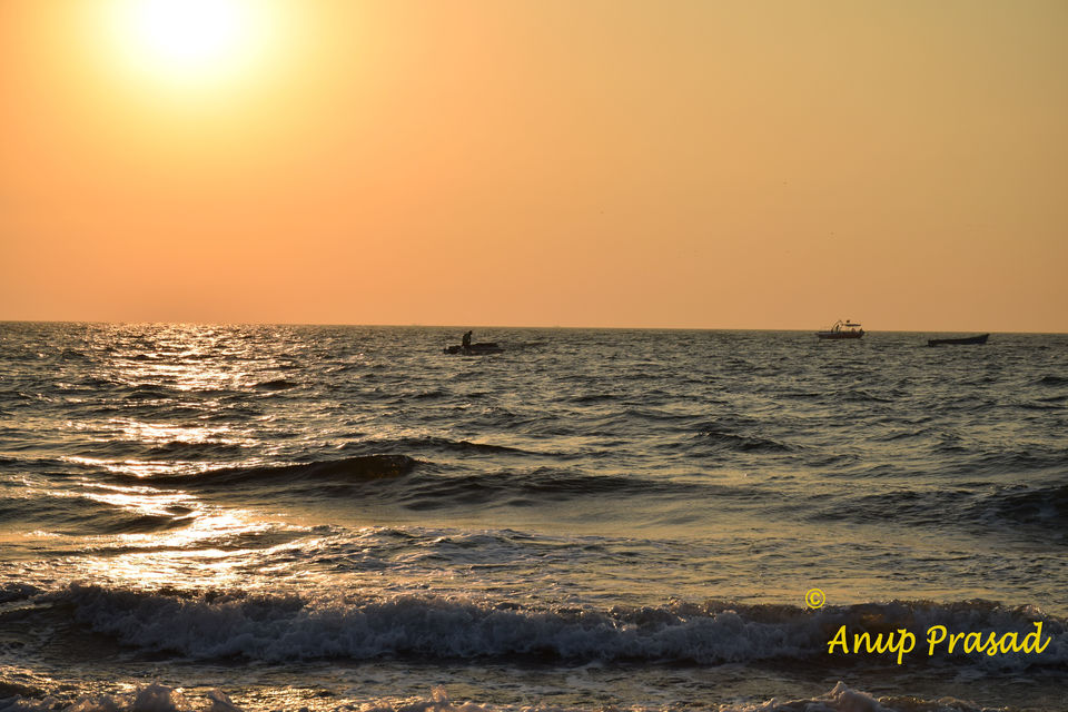 Photos of Chapora Beach, Chapora, Goa, India 1/1 by Madhuree