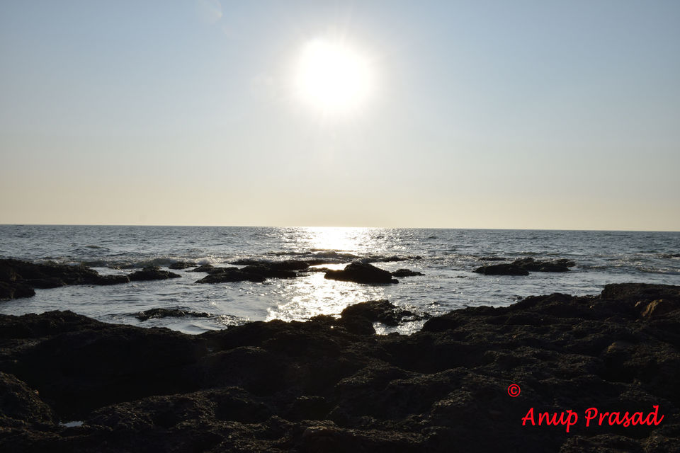 Photos of Ozran Beach, Vagator, Goa, India 1/1 by Madhuree