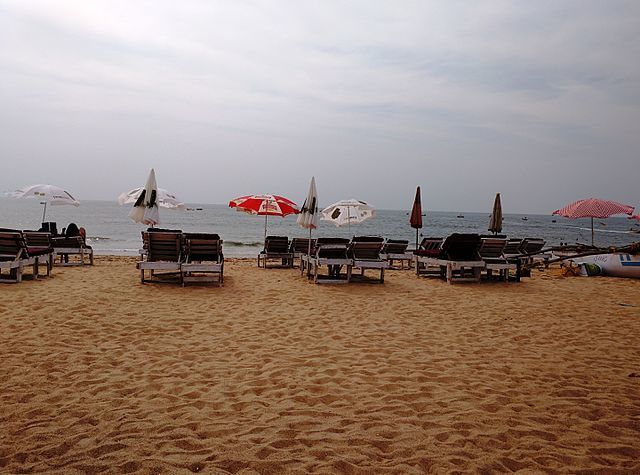 Photos of Candolim Beach, Goa, Candolim, Goa, India 1/1 by Madhuree