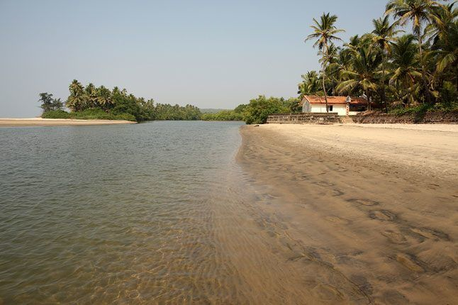 Photos of Coco Beach, Bardez, Goa, India 1/1 by Madhuree