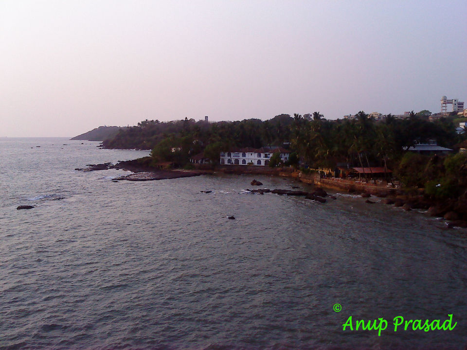 Photos of Dona Paula Beach, Tiswadi, Goa, India 1/1 by Madhuree