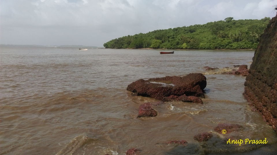 Photos of Bambolim Beach, Tiswadi, Goa, India 1/1 by Madhuree