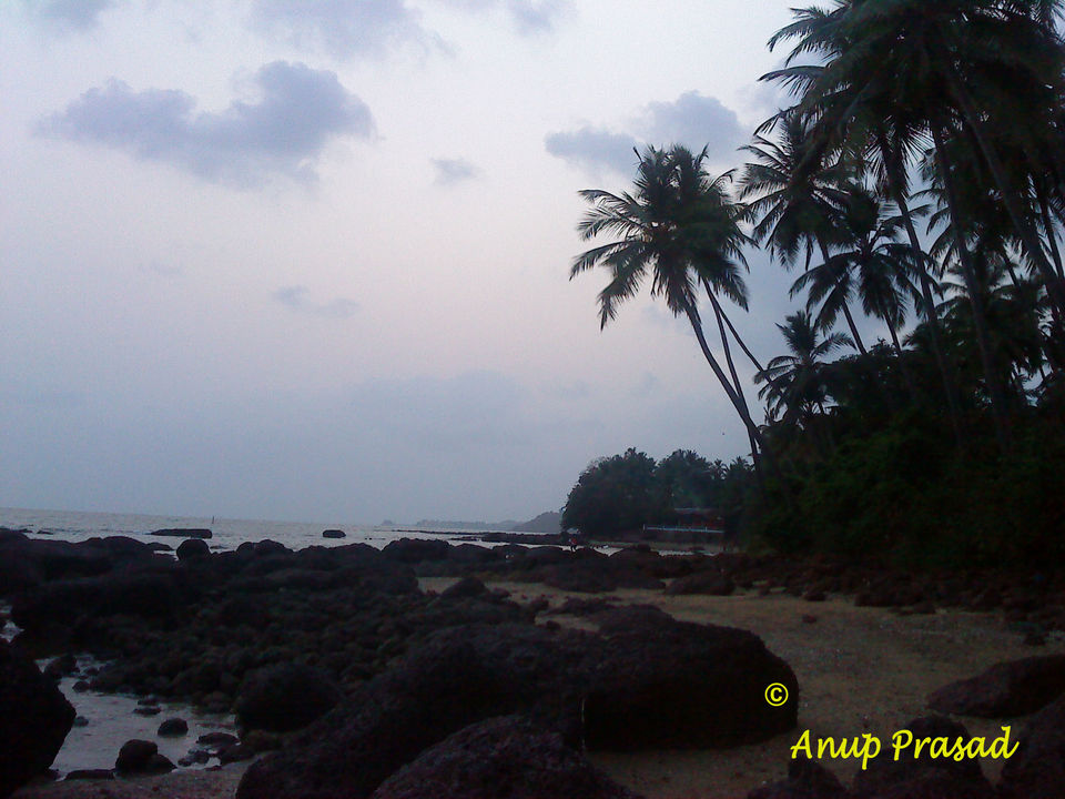 Photos of Grandmother's Hole Beach, Mormugao, Goa, India 1/1 by Madhuree