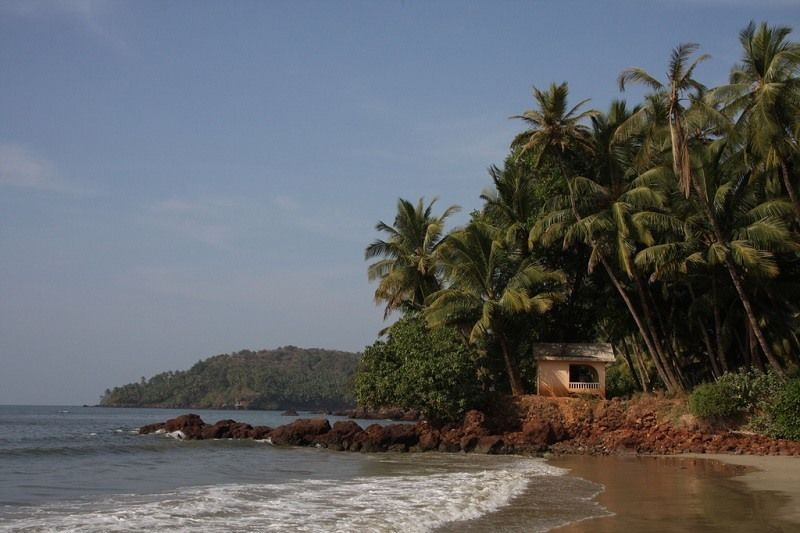 Photos of Velsao Beach, Consua, Goa, India 1/1 by Madhuree